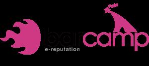 Logo Barcamp e-reputation