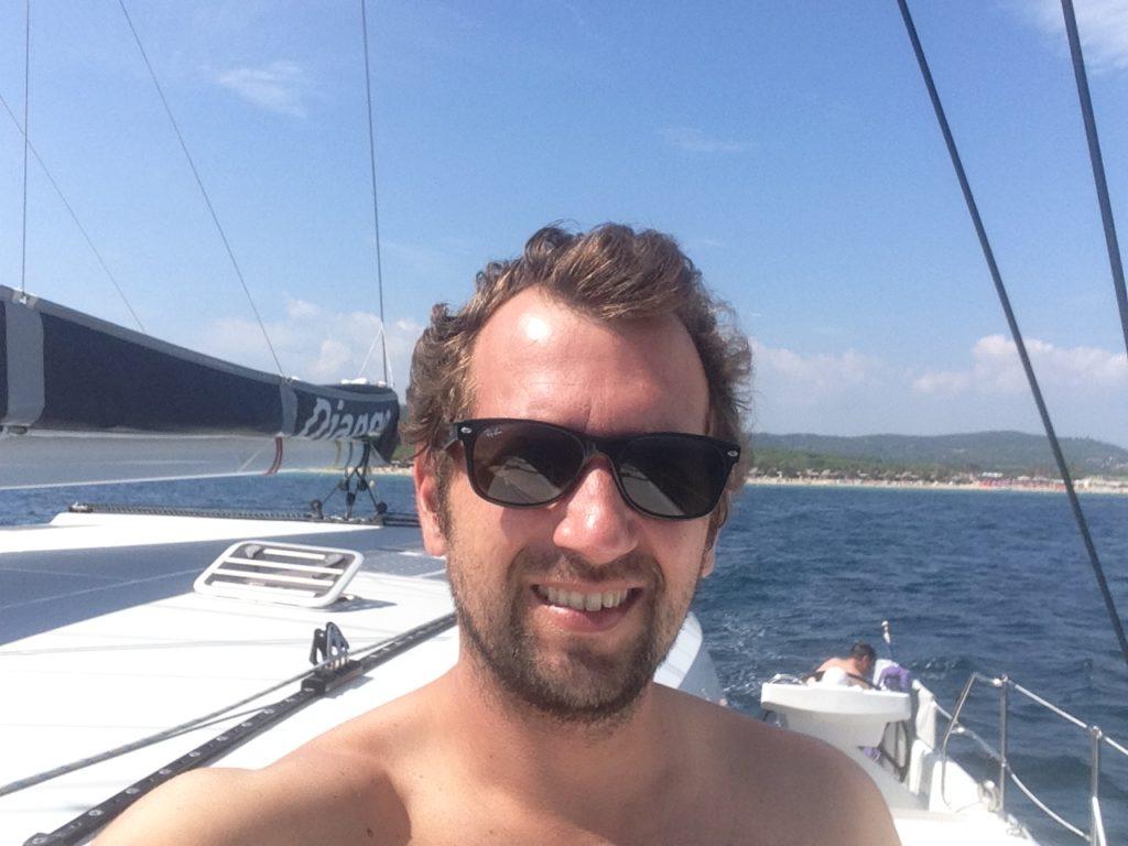 Nicolas Bermond